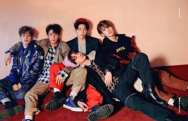 MONSTA X và boygroup nhà JYP đột ngột hoãn comeback: người chấn thương nặng, người tạm dừng hoạt động vô thời hạn vì sức khỏe tâm lý - Ảnh 7.