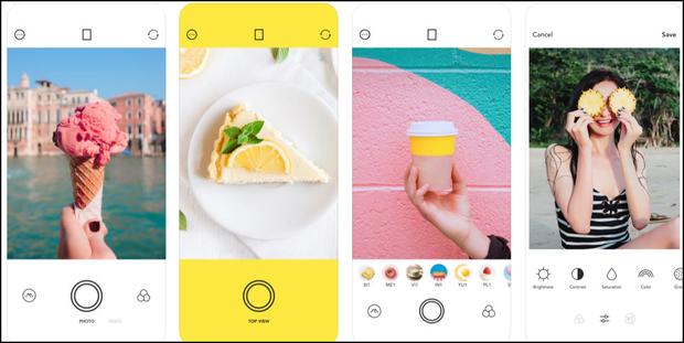 3 app chỉnh ảnh đồ ăn được đánh giá đỉnh nhất hiện tại, chỉnh xong nhìn ảnh lại thấy thèm tập 2 - Ảnh 2.