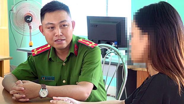 Giải cứu cô gái bị thanh niên quen trên mạng lừa bán sang Trung Quốc để làm vợ với giá 170 triệu đồng - Ảnh 1.