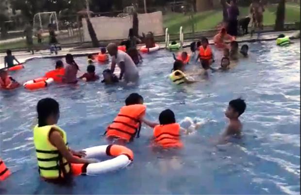 Nhiều vụ đuối nước thương tâm, bác sĩ chỉ cách sống còn để cứu nạn nhân - Ảnh 1.