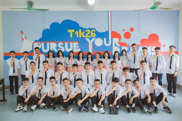 Những lớp học siêu nhân ở miền đất học Hà Tĩnh: Toàn Thủ khoa, Á khoa, điểm thi trung bình là 24.6! - Ảnh 4.