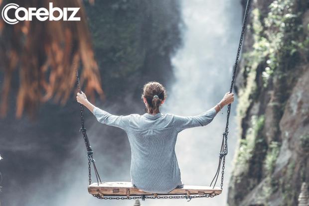 7 lời khuyên phải đọc trước tuổi 25 để tuổi 30 có được cuộc sống ổn định, hạnh phúc - Ảnh 3.