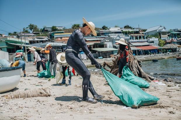 Cùng chung tay cứu lấy môi trường: Hành tinh này, cần nhiều lắm những bạn trẻ sẵn sàng làm người hùng dọn rác - Ảnh 7.