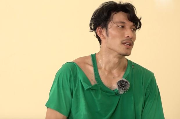 Running Man - Không lên sóng: BB Trần ôm ấp Song Luân, Ngô Kiến Huy chỉ biết... bất lực - Ảnh 2.