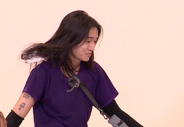 Running Man - Không lên sóng: BB Trần ôm ấp Song Luân, Ngô Kiến Huy chỉ biết... bất lực - Ảnh 3.