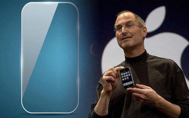 Chèn ép nhân viên vì 1 chi tiết nhỏ trên iPhone, Steve Jobs mang tiếng sếp dữ: Thực chất, đó là dấu hiệu của người có tâm, có tầm, làm lãnh đạo cần biết! - Ảnh 1.