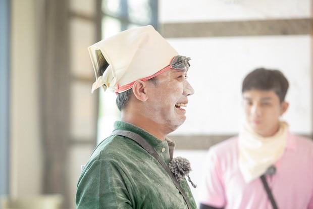 Running Man tập cuối: Trấn Thành đắc ý phản đòn, Lan Ngọc mếu máo vì bị phản bội? - Ảnh 5.
