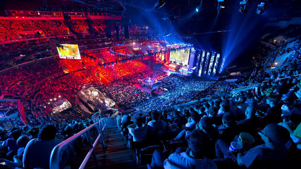 12 tỷ tại AWC 2019 hóa ra chẳng là gì so với các giải Esports sẽ biến nhà vô địch thành triệu phú dollar trong một nốt nhạc này! - Ảnh 5.