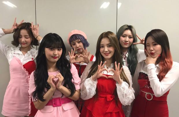 3 nhóm nữ nhảy vào trận chiến album Nhật cùng Red Velvet, BLACKPINK: Người giọng khủng, kẻ nổi nhờ 1 hit - Ảnh 3.