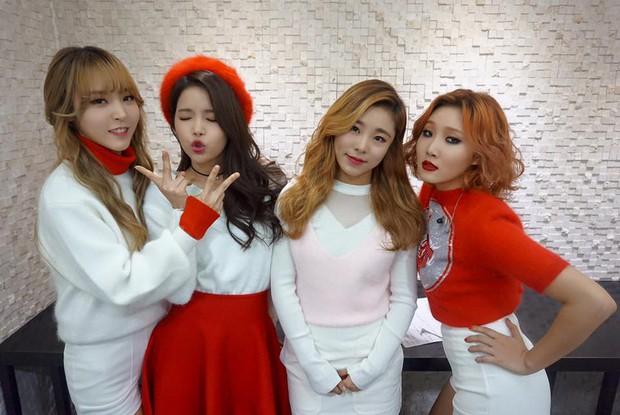 3 nhóm nữ nhảy vào trận chiến album Nhật cùng Red Velvet, BLACKPINK: Người giọng khủng, kẻ nổi nhờ 1 hit - Ảnh 1.