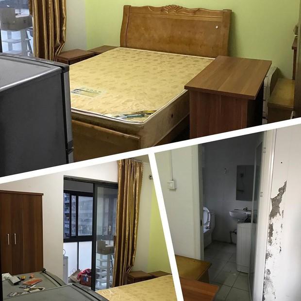 Thuê phải căn phòng trọ 15m2 ẩm mốc, cô gái dành hẳn 2 tháng liền để cải tạo thành không gian sống ấm cúng - Ảnh 1.