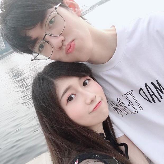 Ngắm nhan sắc cực kỳ xinh đẹp của bạn gái thần rừng Neil của Đài Bắc Trung Hoa - Ảnh 2.