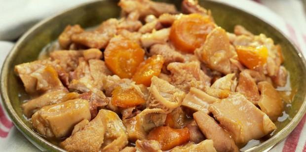 Cứ tưởng người phương Tây không ăn mấy món nhũ bò, gan, thận, lá sách, não... nhưng người Pháp lại có các đặc sản này - Ảnh 8.