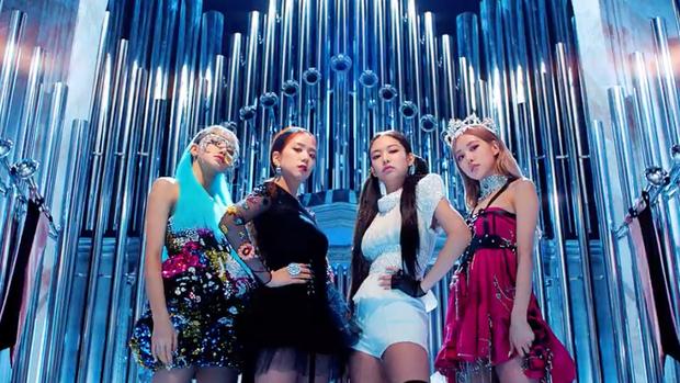 Top 10 MV nhiều lượt xem nhất nửa đầu năm 2019: Chỉ duy nhất một ca khúc tiếng Anh xuất hiện, BTS và BLACKPINK cũng góp mặt vào danh sách - Ảnh 5.