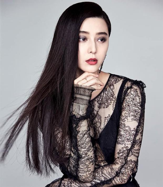 Top nghệ sĩ nữ Cbiz quyền lực nhất MXH: Phạm Băng Băng, Angela Baby đều ngả mũ chịu thua Nữ hoàng Weibo - Ảnh 5.