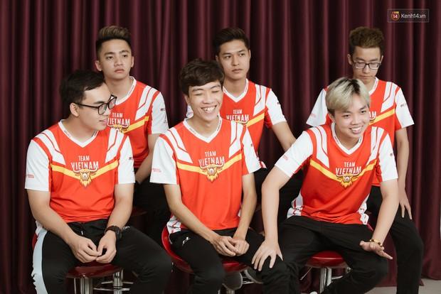 Team Flash - Những nhà tân vô địch Liên Quân thế giới với giải thưởng khủng 4,6 tỷ đồng: Chúng mình chơi cho vui, ai ngờ vô địch - Ảnh 7.