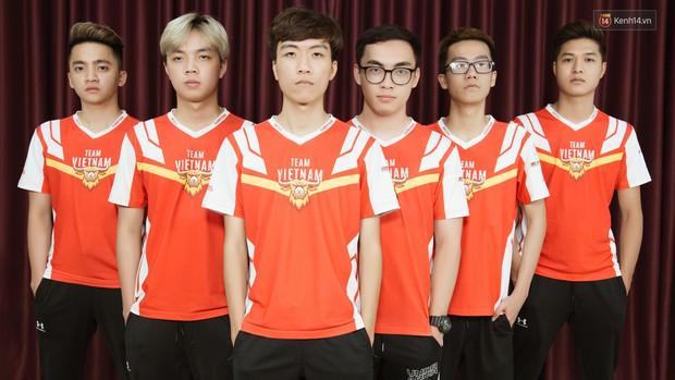 Team Flash - Những nhà tân vô địch Liên Quân thế giới với giải thưởng khủng 4,6 tỷ đồng: Chúng mình chơi cho vui, ai ngờ vô địch - Ảnh 3.