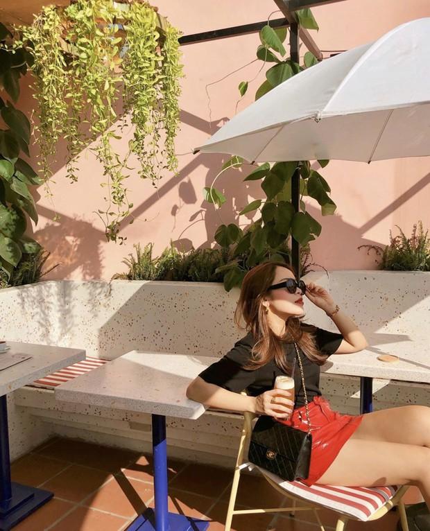 Học ngay loạt bí kíp sống ảo tinh tế để không dính lùm xùm vì chụp hình ở quán cà phê như Khánh Linh The Face - Ảnh 14.