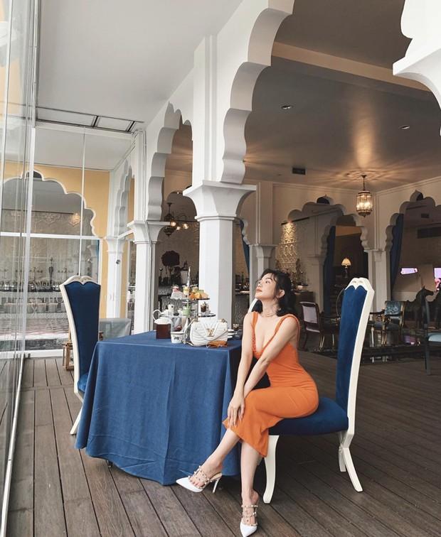 Học ngay loạt bí kíp sống ảo tinh tế để không dính lùm xùm vì chụp hình ở quán cà phê như Khánh Linh The Face - Ảnh 16.