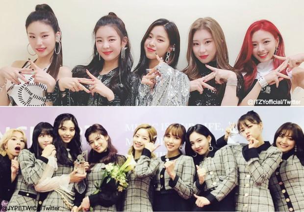 """JYP lên kế hoạch trình làng """"em gái"""" TWICE và ITZY tại Nhật , 2 đàn chị đình đám cùng nhà có nên lo lắng? - Ảnh 2."""