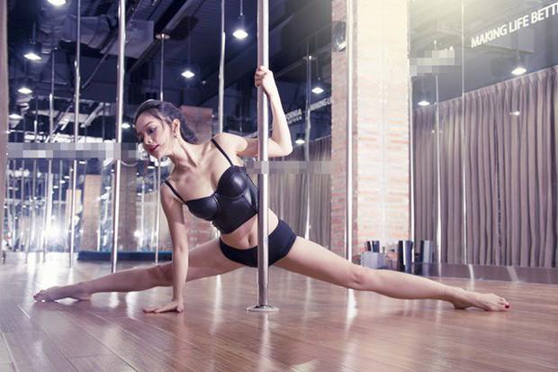 Hàng loạt sao Việt đã kết thân với bộ môn múa cột nên body ngày càng quyến rũ chết người, có cả tiểu tam Nhã trong Về Nhà Đi Con - Ảnh 10.