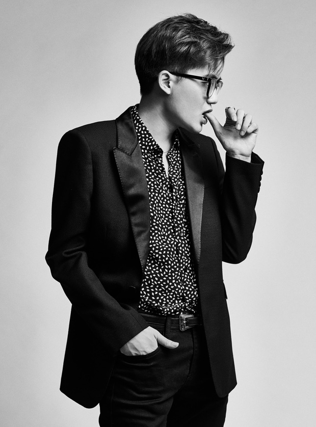 Producer Onionn: Nếu một ngày chất xám không còn dồi dào, mình sẽ khuyên Sơn Tùng tìm một nhà sản xuất khác - Ảnh 1.