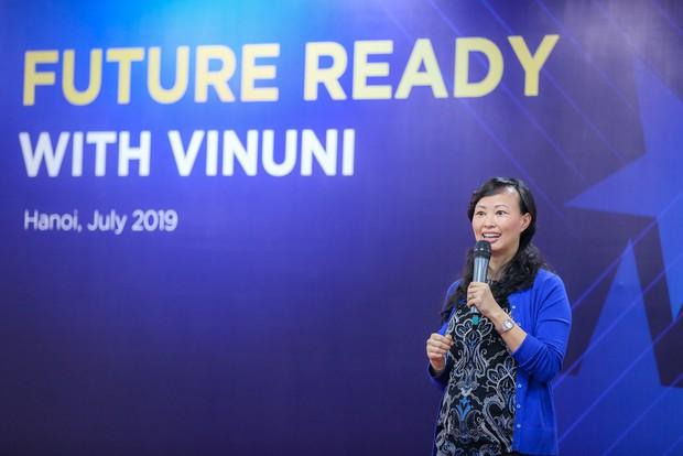 Shark Thái Vân Linh: 4 năm đại học có thành công hay không, đều phụ thuộc vào ngày phỏng vấn xin việc - Ảnh 2.