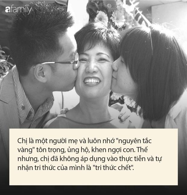 Câu chuyện về người mẹ là giáo viên xuất sắc, xuất bản sách bán chạy nhưng thất bại trong cách dạy con - Ảnh 2.