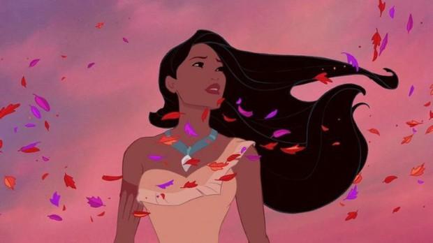 Công chúa da đỏ Pocahontas sắp có live-action, fan vội đề cử Thần Sấm Chris Hemsworth làm nam chính - Ảnh 2.