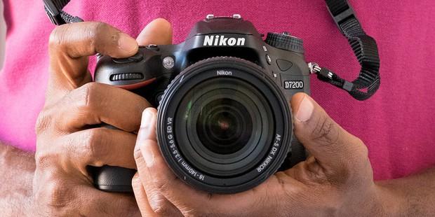 Cứ máy ảnh xịn thì gọi là máy cơ: Hiểu lầm tai hại nhiều người vẫn hay quen miệng mắc phải - Ảnh 3.