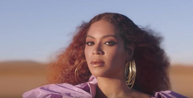 Hợp đồng đóng phim 580 tỷ chưa đủ, Beyoncé còn sản xuất album sountrack và MV thế này thì tiền bỏ đâu cho hết  - Ảnh 3.