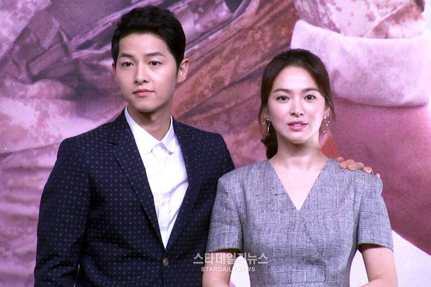 Song Song chính thức tan đàn xẻ nghé hôm nay, Song Hye Kyo đi thuê nhà còn Song Joong Ki thì sao? - Ảnh 1.