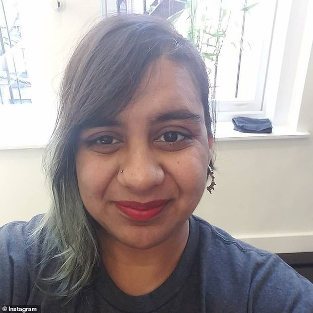 Cô gái 23 tuổi phát hiện mình mắc ung thư vú sau khi bạn trai chạm tay vào vòng 1 thấy điều bất thường - Ảnh 1.
