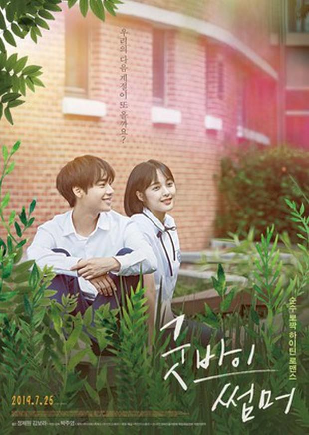 Kim Bo Ra (SKY Castle) lại đóng phim thanh xuân, netizen hỏi nhau tính đóng nữ sinh cả đời hả chị? - Ảnh 11.