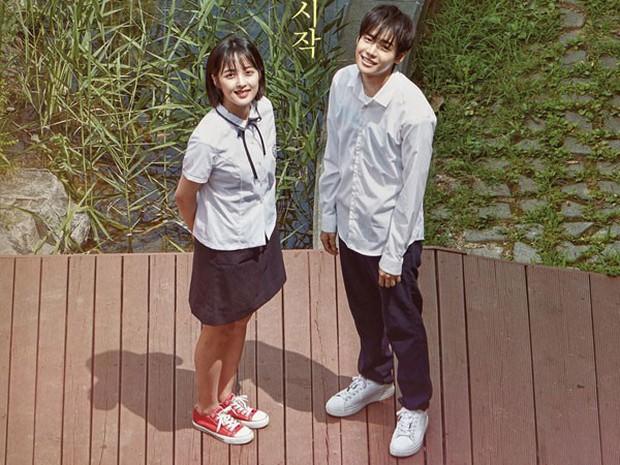 Kim Bo Ra (SKY Castle) lại đóng phim thanh xuân, netizen hỏi nhau tính đóng nữ sinh cả đời hả chị? - Ảnh 12.