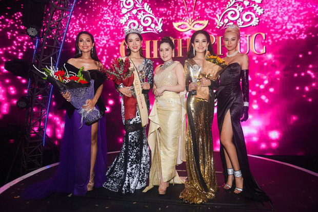 Á quân The Tiffany Vietnam đăng kí thi Hoa hậu nhưng bị từ chối vì vi phạm quy chế - Ảnh 4.
