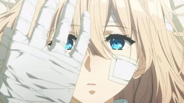 Đám cháy khốc liệt tước mạng sống hàng loạt họa sĩ anime thiên tài tại Nhật Bản - Ảnh 6.