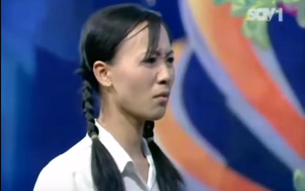 Trước khi trở nên hổ báo, Linh (Về nhà đi con) cũng một thời ngây thơ, dại trai trong Gala Cười - Ảnh 5.