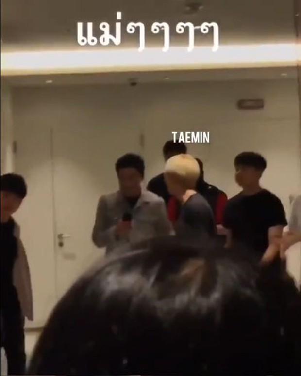 Fan SM hãy chuẩn bị: Rộ nghi vấn các nam thần hot nhất SHINee, EXO, NCT có màn kết hợp dậy sóng Kpop - Ảnh 6.