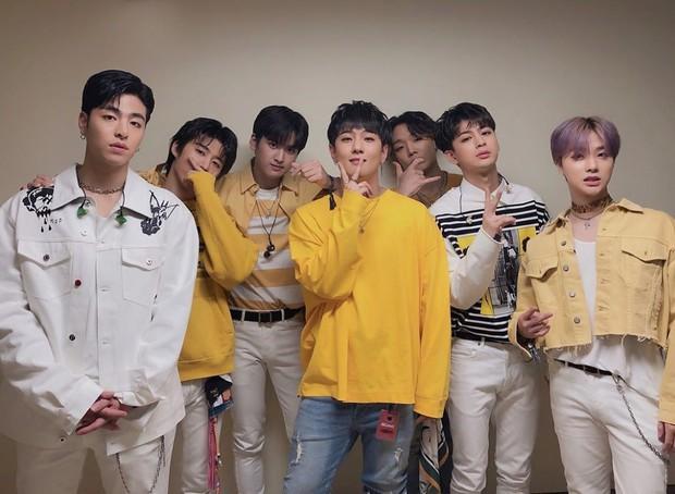 Ít ai ngờ hit quốc dân iKON vượt EXO, WINNER, GOT7 để lập thành tích quốc tế mà trước đó chỉ BTS làm được - Ảnh 1.