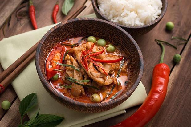 Nếu bạn thuộc một trong những trường hợp sau, tuyệt đối đừng ăn ớt kẻo gây hại sức khỏe - Ảnh 3.