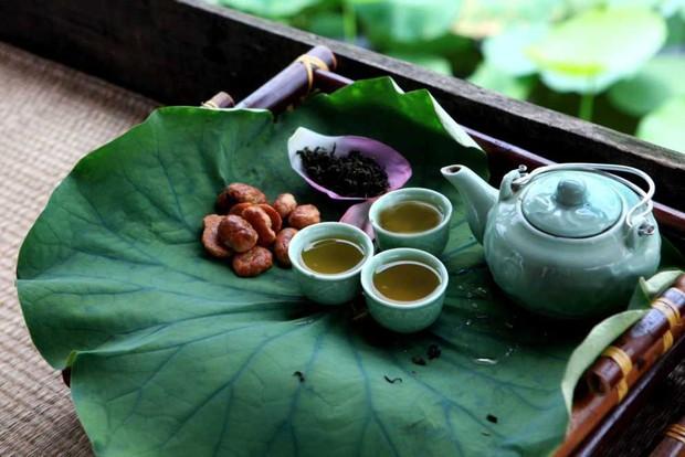 Dương (Về nhà đi con) phán lại chuẩn quá: Uống một chén trà hết cả thanh xuân là có thật - Ảnh 3.