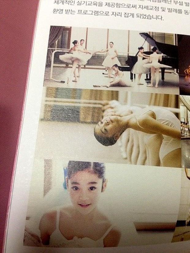 Nhan sắc nổi bật của con gái Thái tử Samsung: Vừa trong sáng vừa mạnh mẽ, kết tinh hết nét đẹp của bố và mẹ - Ảnh 8.