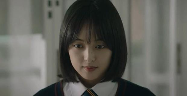 Kim Bo Ra (SKY Castle) lại đóng phim thanh xuân, netizen hỏi nhau tính đóng nữ sinh cả đời hả chị? - Ảnh 4.