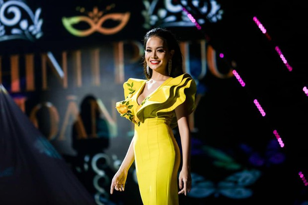 Á quân The Tiffany Vietnam đăng kí thi Hoa hậu nhưng bị từ chối vì vi phạm quy chế - Ảnh 3.