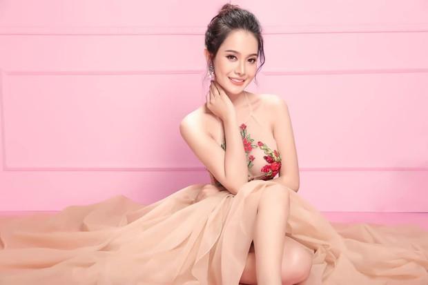 Á quân The Tiffany Vietnam đăng kí thi Hoa hậu nhưng bị từ chối vì vi phạm quy chế - Ảnh 6.