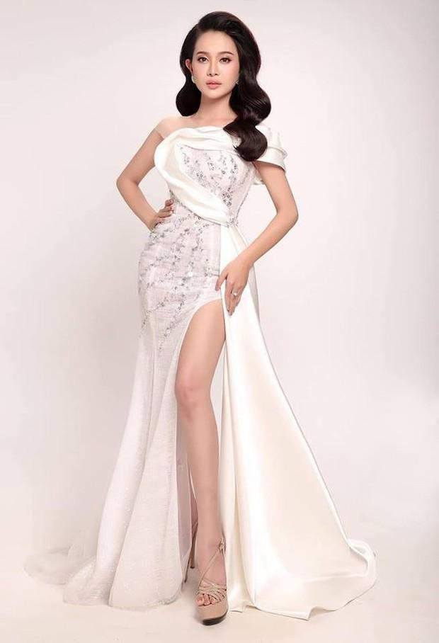 Á quân The Tiffany Vietnam đăng kí thi Hoa hậu nhưng bị từ chối vì vi phạm quy chế - Ảnh 5.