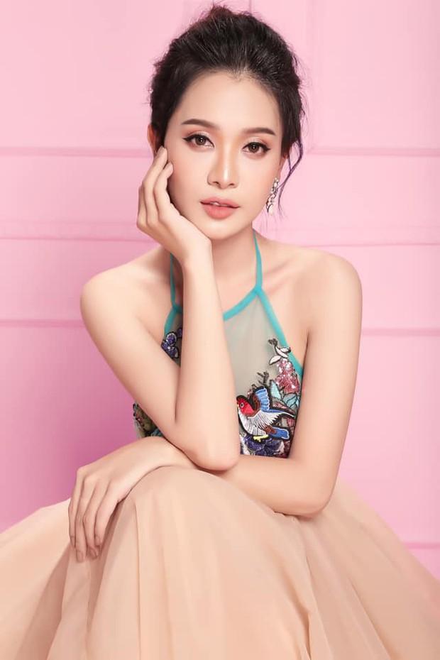 Á quân The Tiffany Vietnam đăng kí thi Hoa hậu nhưng bị từ chối vì vi phạm quy chế - Ảnh 7.