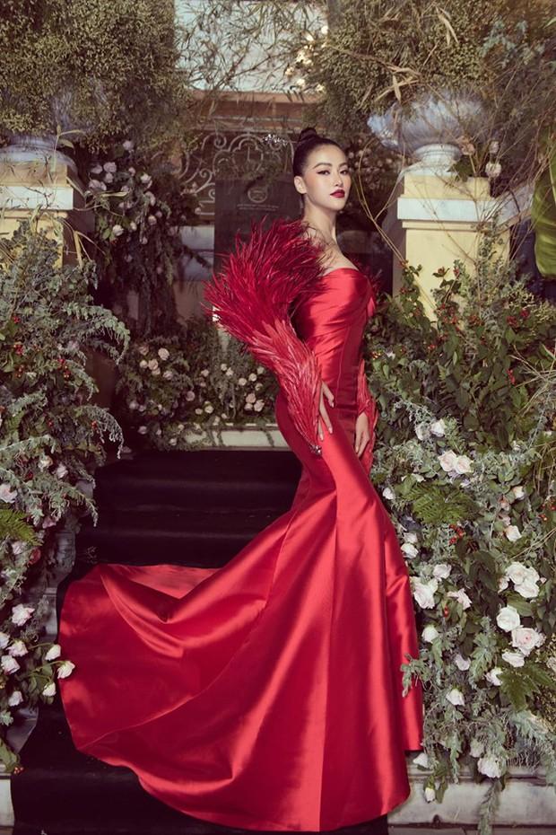 Hành trình nhan sắc và khối tài sản không phải dạng vừa của dàn Hoa hậu đình đám - Ảnh 24.