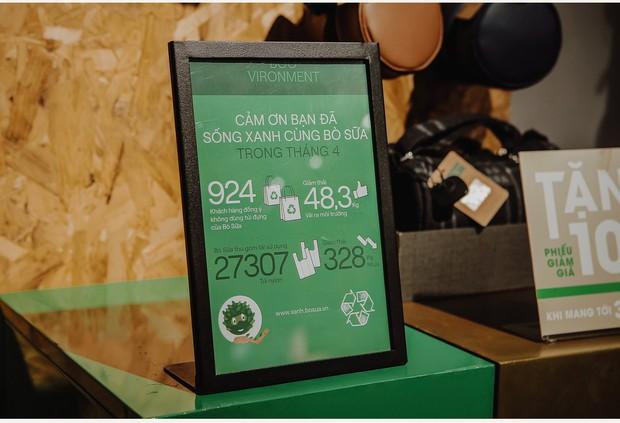 Bò sữa by BOO - thương hiệu thời trang Việt Nam đi đầu trong hoạt động bảo vệ môi trường - Ảnh 2.